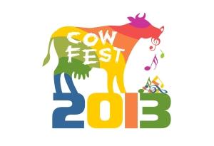 cow fest - final 2013